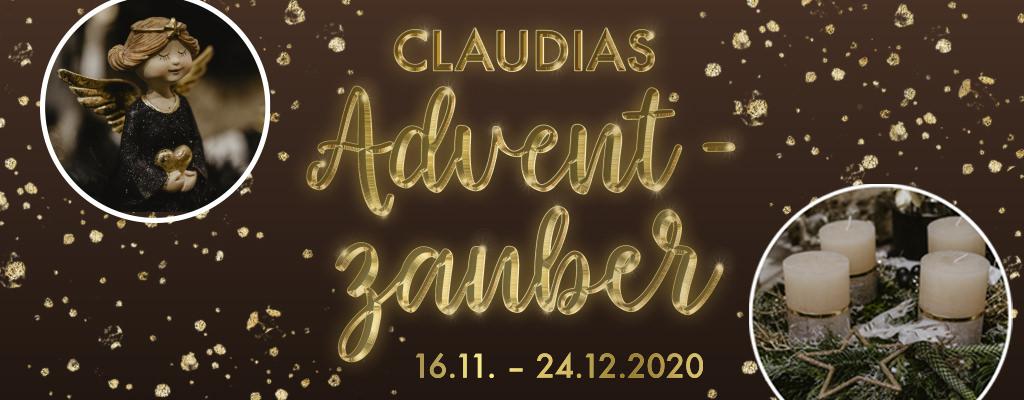Adventzauber-Website-Header